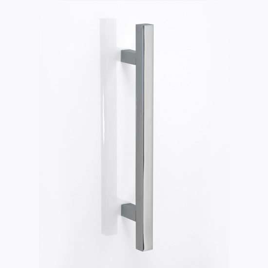 Square Shower Handle